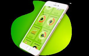 Vox Mobile Application