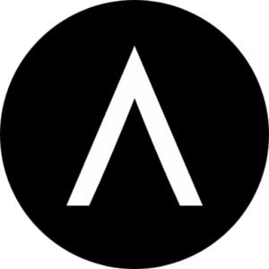 Instasense Site Icon as a triangle