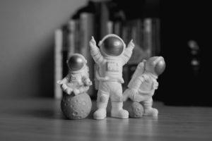 Mathu Spaceman