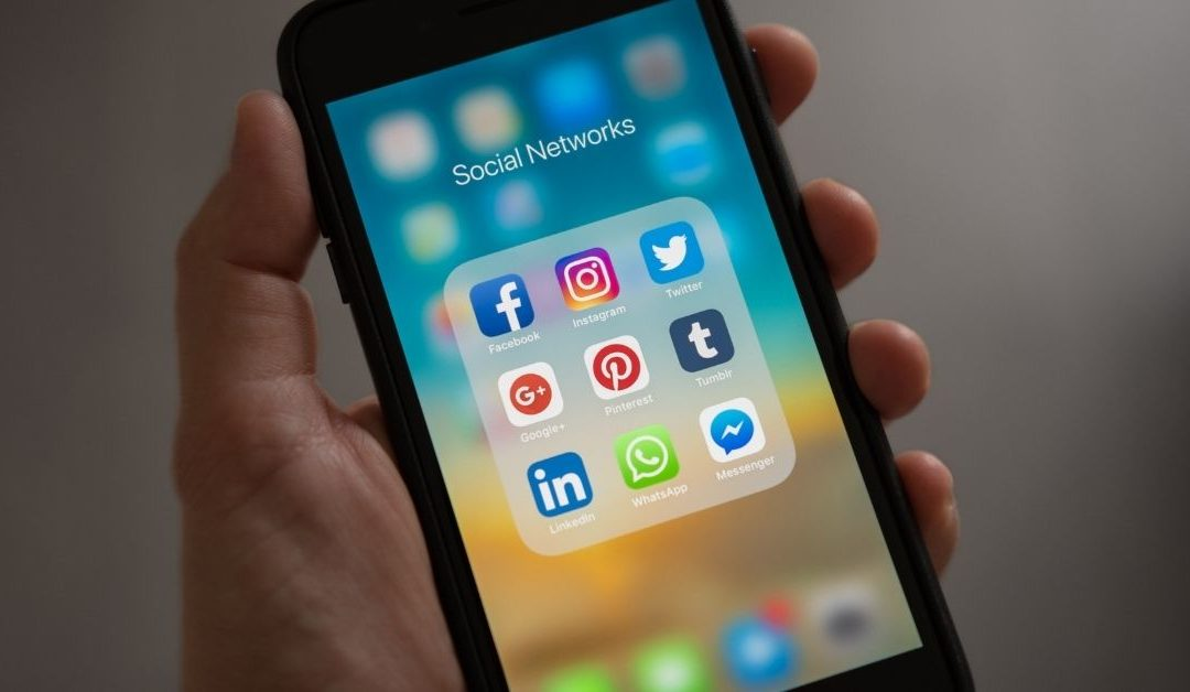 Why Does Social Media Matter?